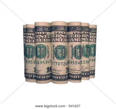 7 Dollar Rolls
