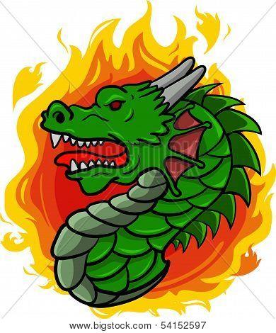 Dragon Head.eps