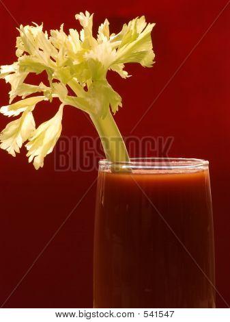 Tomato Juice I