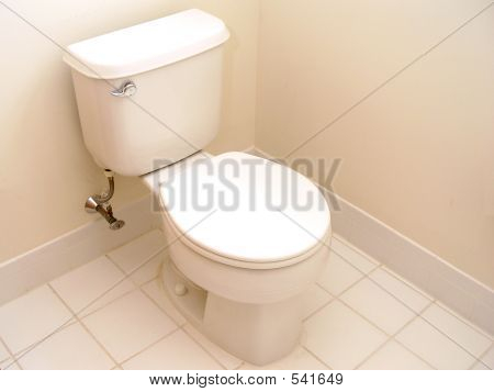 Residential Toilet Commode