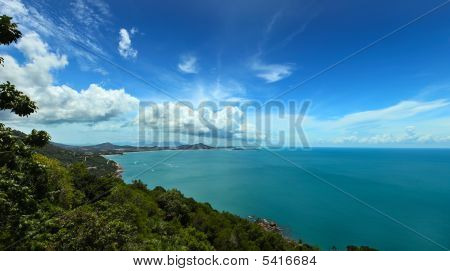 Koh Samui East Coast