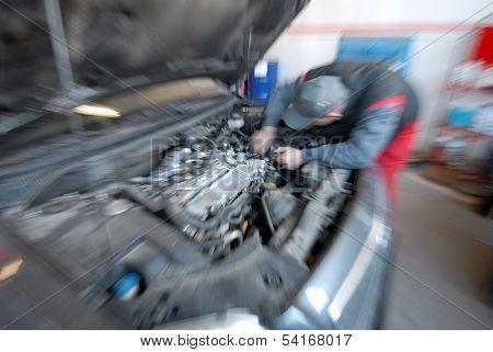 auto-repair auto-mechanic
