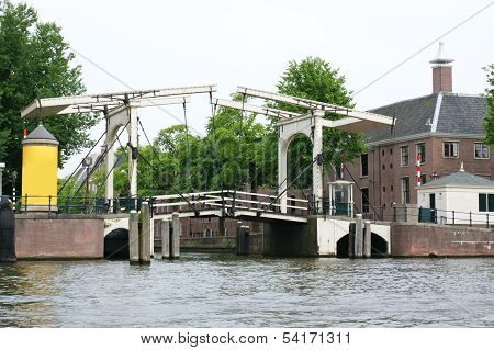 The Drawbridge