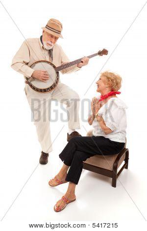 Senior Serenade