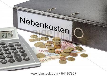 Nebenkosten Binder Calculator And Currency