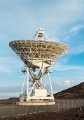 Vlba Radio Telescope Hawaii