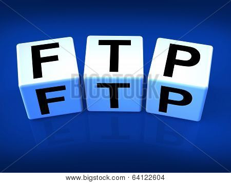Ftp Blocks Refer To File Transfer Protocol