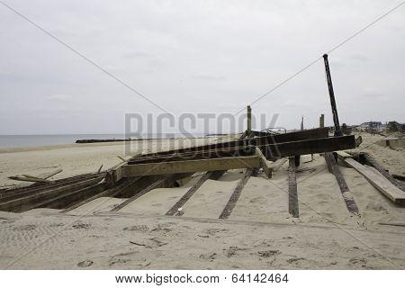 Ocean Grove New Jersey Boardwalk