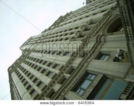 Wirgley Building