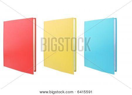 Casebound Book