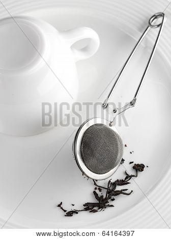 Dry Tea