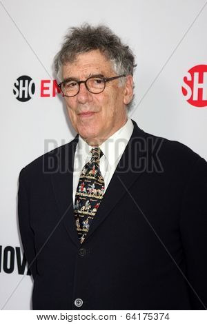 LOS ANGELES - APR 28:  Elliott Gould at the