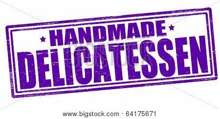 Handmade Delicatessen