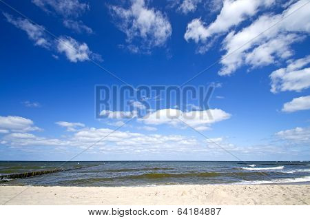 Baltic Sea Germany