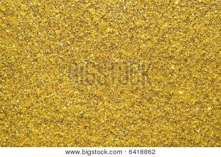 Fondo de oro brillo
