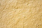 stock photo of mud-hut  - Wall for background or texture of mud baked in the sun - JPG