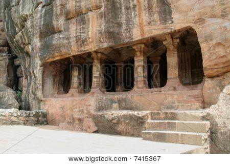 Rock-cut Cave
