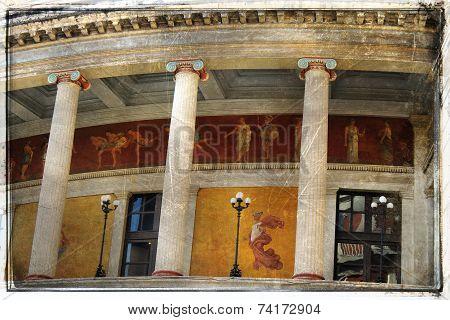 Palermo, Teatro Politeama