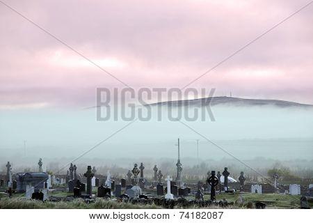 Fogy Ballybunion Graveyard