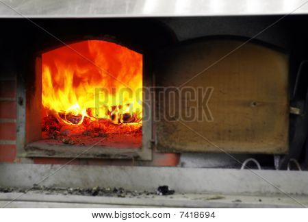 Fire Oven