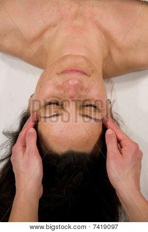 temples massage