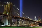 picture of tribute  - September 11 - JPG
