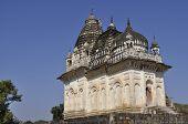 picture of khajuraho  - Historic Khajuraho Hindu Temples - JPG