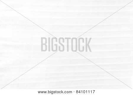 Banana Leaf Texture Soft Tone White Color