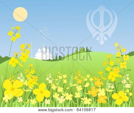 Punjab Landscape