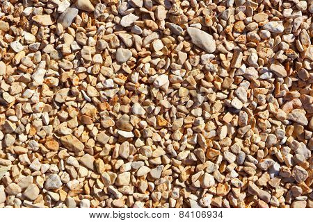 Abstract background of stones.