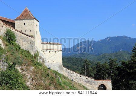 Romania - Rasnov