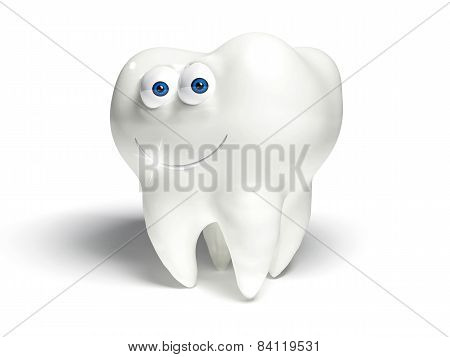Happy Molar
