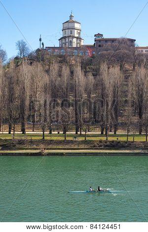 Monte dei Cappuccini abbey, Turin (Italy)