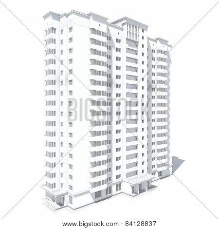 Multi-storey Building