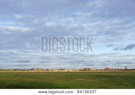 Elbe City Wittenberge