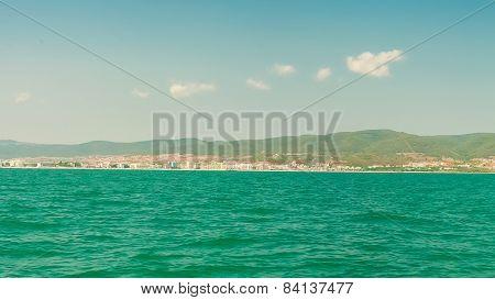 Bulgaria, Nesebar
