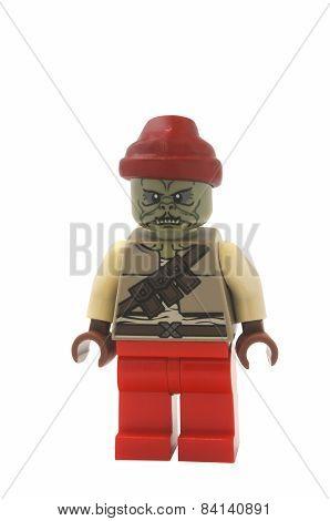 Kithaba Lego Minifigure