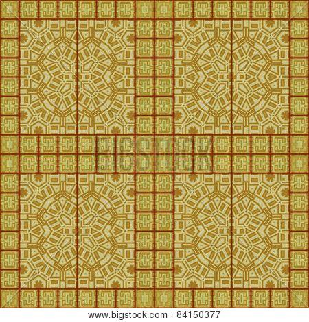 Tile Arabian