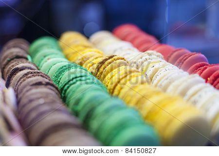 Color Macaron