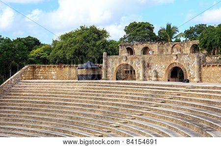 Casa De Campo Amphitheater