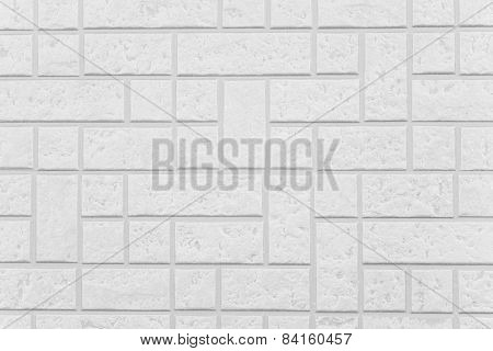 concrete tile wall