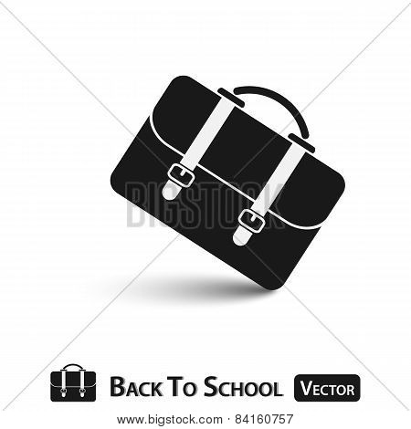 School Bag ( Back To School )