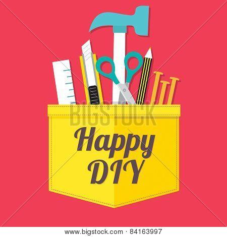 Happy Diy.