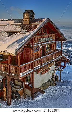 Postavaru Cottage, Poiana Brasov, Romania