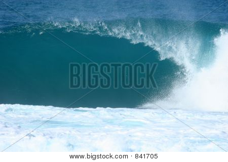 Heavy wave