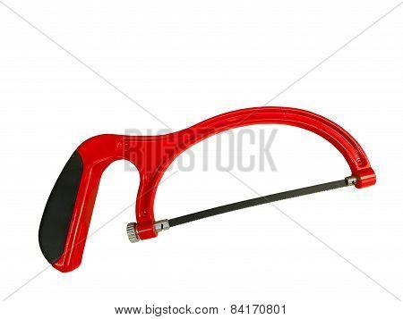 Red Hacksaw