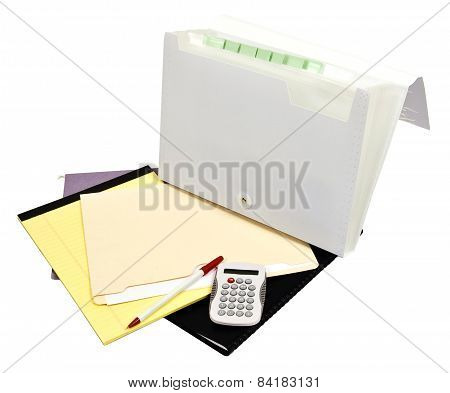 Working At Home Office Supplies