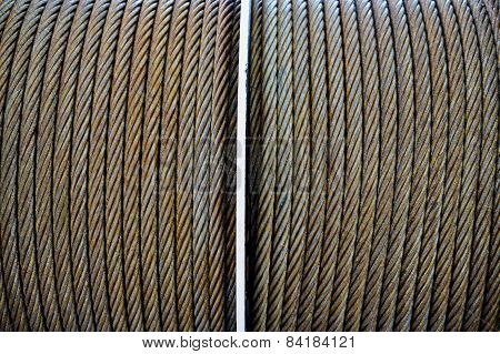 Thick Wire Coil