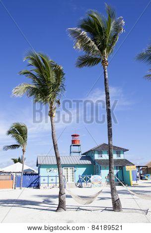 Tourist Island