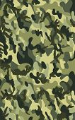 picture of army  - Camouflage soldier army military green colour pattern - JPG